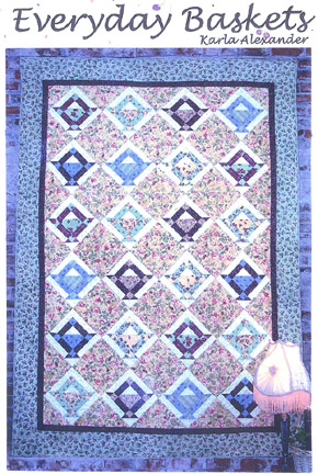 Free Table Runner Quilt Patterns - Table Topper Patterns